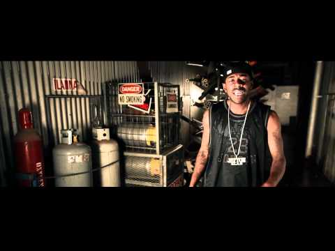 Trae Tha Truth Ft. Freeway & A.B.N. Renegadez - Lights Off [Official Music Video]