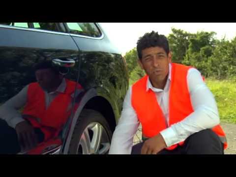 How to Repair Your Tyre | Ridgeway Skoda