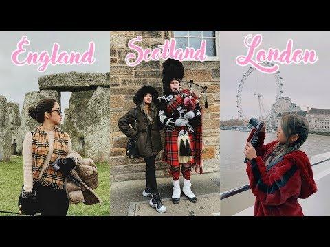 When in UK - RiVlog #50