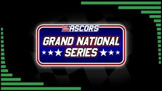 ASCORS Grand National Series @ Daytona