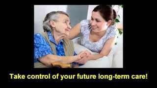 California Long Term Care Insurance