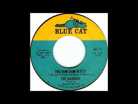 The Dum Dum Ditty-Goodies-'1965- 45-Blue Cat 117.wmv