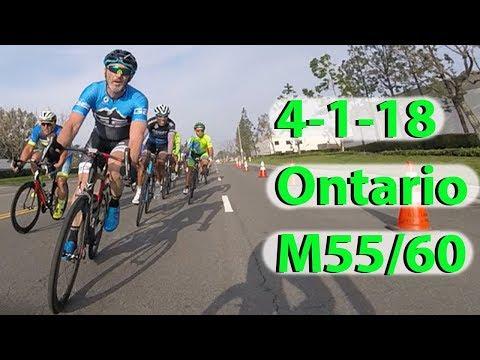 4-1-18 Ontario Crit M55/60