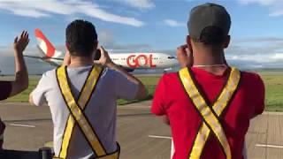 1° SPOTTER DAY 24H - AEROPORTO INTERNACIONAL DE BH