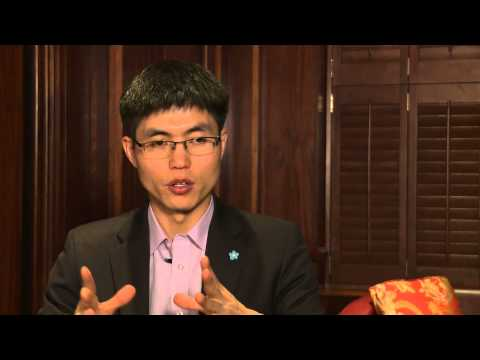 Interview with Shin Dong Hyuk - Escape from Camp 14, North Korea