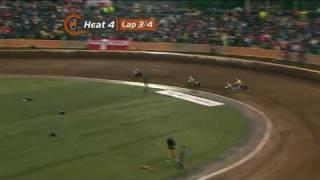 Scandinavian GP in Målilla 15/08/09 (Heat 4)