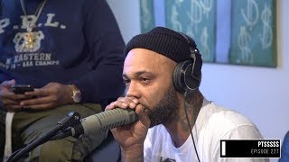 Kanye West A Slave To His Contract?   The Joe Budden Podcast