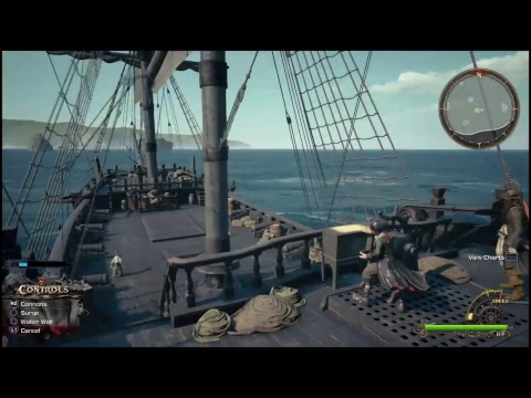 Kingdom Hearts 3 Black Pearl Vs Secret Hidden Ship Boss Battle Youtube