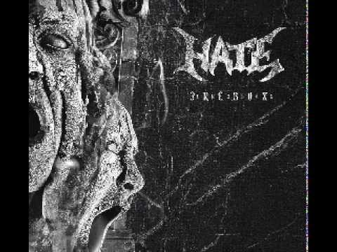 Hate - Erebos (2010) - Full Album ``RIP MORTIFER´´