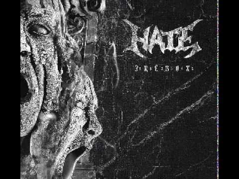 Hate - Erebos (2010) - Full Album ``RIP MORTIFER´´