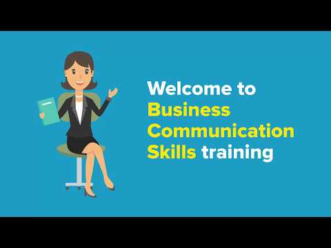 Internshala Business Communication Skill Training