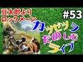 【PS4 モンハンワールド】ロックメーンが欲しいのっ!【滑舌を楽しむライブ#53】