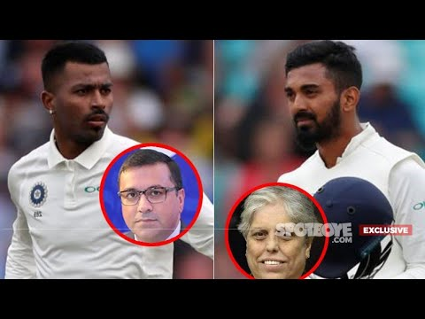 Hardik Pandya-KL Rahul: Diana Edulji Wants BCCI CEO Rahul Johri Out From Inquiry Committee