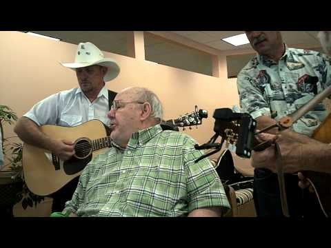 Willard Cox and The Blake Brothers Bluegrass Band #2
