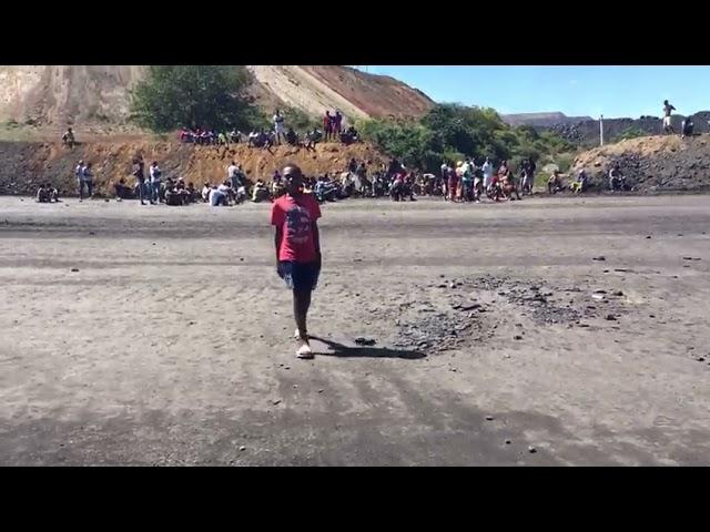 Registados confrontos entre camponeses e a mineradora Vale em Moatize