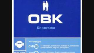 OBK Tu sigue así (Sonorama 2004)
