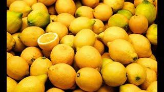 постер к видео Развеиваем мифы: вода с лимоном натощак не способствует похудению, а от салата с томатом не толстееш