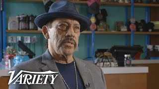 Danny Trejo Talks Being Sober for 51 Years