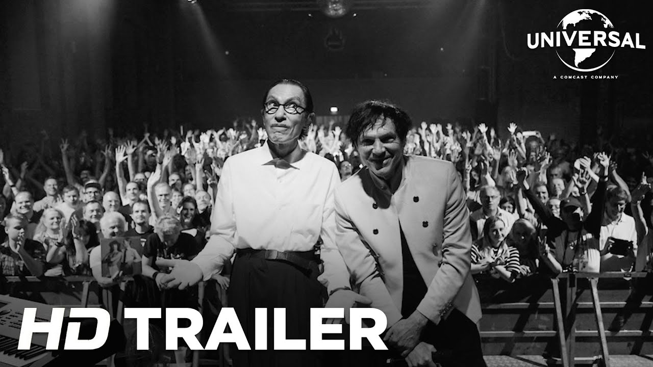 Download The Sparks Brothers - Official Trailer (Universal Pictures) HD