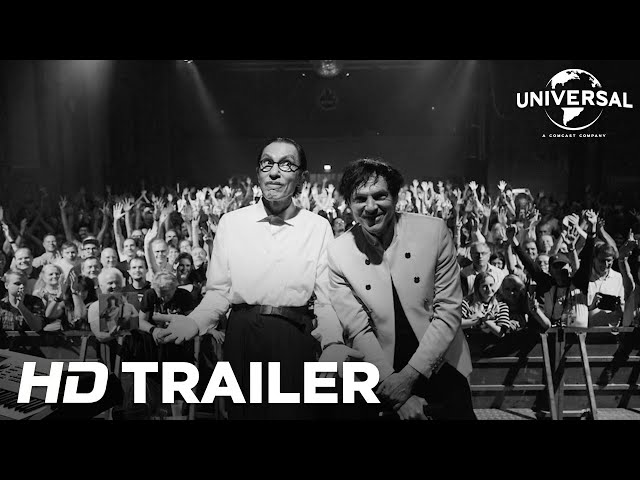 The Sparks Brothers - Official Trailer (Universal Pictures) HD