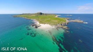 Gambar cover Isle of Iona