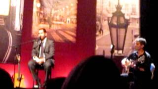 Marco Rodrigues - O tempo a cantar.AVI