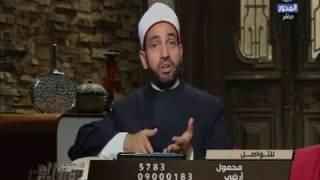 تحقيق «6 أركان» يجعلك من المؤمنين.. فيديو