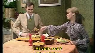 Monty Python's Flying Circus - Els veïns pallassos