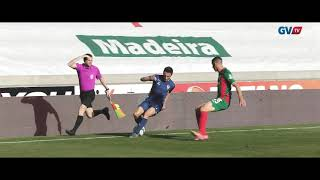 Dia de Jogo | CS Marítimo vs Gil Vicente FC