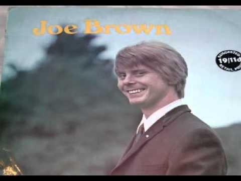 Joe Brown - Step Inside Love 1968 original vinyl
