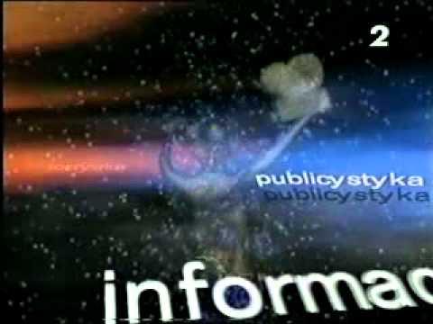 2x BLOK REKLAMOWY - STYCZEŃ 2002 (program 2) - YouTube