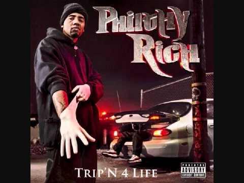 Philthy Rich - I'm A Ryda (Feat. Freddie B, Husalah & Dubb 20)