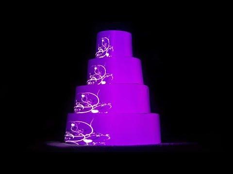 Свадебные платья оптом от Maria Marek Украина - YouTube