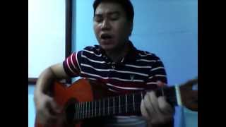 Hard To Believe (Eraserheads) cover