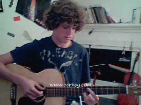 Guitar Music Lessons West Chester - Haydn - Student of Rich Zerbey