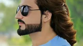 Yar way taidian Tasveeran very heart💖💖🎂♥♥touching💘💘song🔊🔊.  I miss you naqeeb😥😥😥😥
