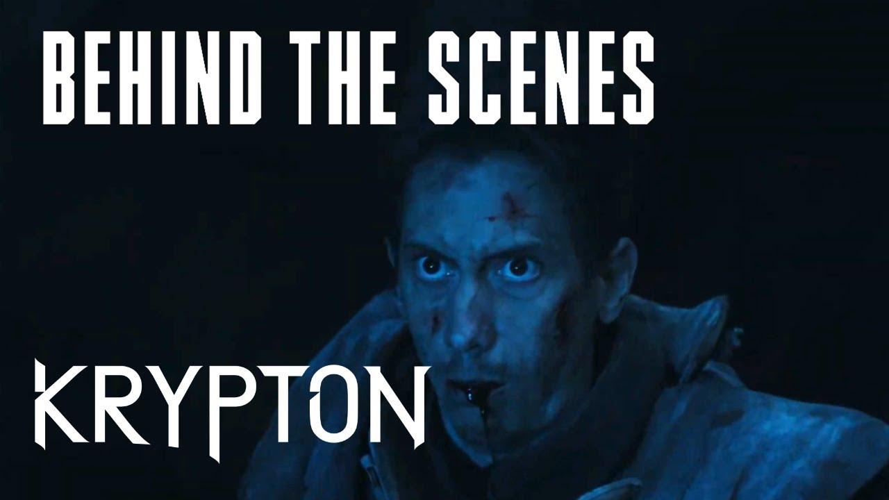 Download KRYPTON | Decrypting Krypton - Season 2 Episode 9 | SYFY