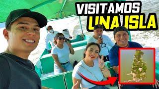 FUIMOS CON EL TEAM A UNA ISLA.. | ManuelRivera11