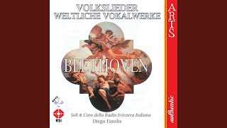 Canons: Es Muss Sein!, WoO 196 (Beethoven)