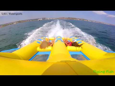Sotos Water Sports