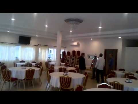 Fondation Samuel Eto'o Football Académie Libreville, Gabon