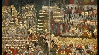 Sultan Suleyman The Magnificents Battle Of Mohac - 1526
