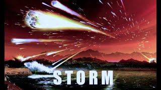 "MIRROR: Earth Entering DENSE Debris Field in Space - ""Storm Brewing"" as Planet PLOWS Throu"