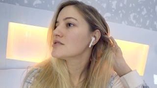 AirPods Technique 😂 | iJustine