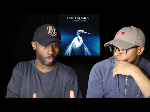 Faith No More - Midlife Crisis (REACTION!!!)