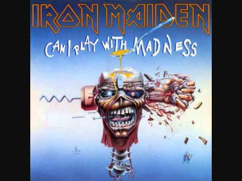 Iron Maiden - Massacre