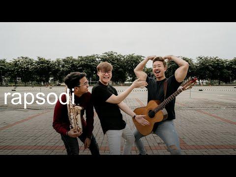 JKT48 - Rapsodi (eclat Cover)