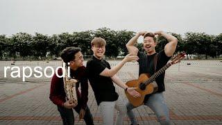 Download lagu JKT48 - Rapsodi (eclat cover)