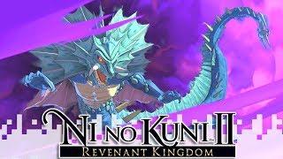NI NO KUNI II: REVENANT KINGDOM - Brineskimmer! - EP16 (Gameplay)