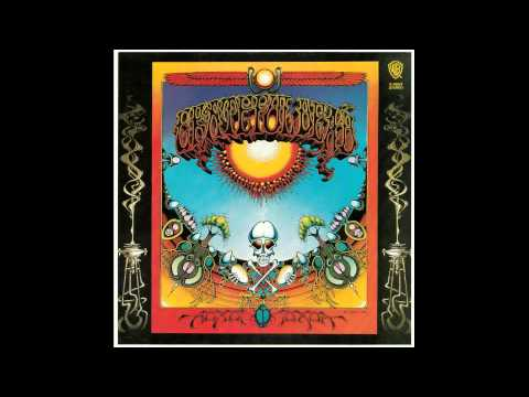 The Grateful Dead - 07 What's Become of the Baby (original '69 mix)